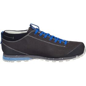 AKU Bellamont Air Shoes Unisex brown/blue